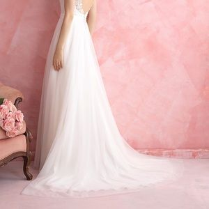 Allure Bridals Dresses - Allure Bridals Romance Wedding Dress